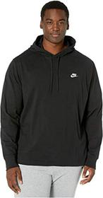 Nike Big & Tall NSW Club Hoodie Pullover Jersey