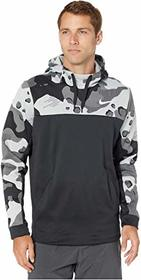 Nike Therma Pullover Hoodie Camo All Over Print