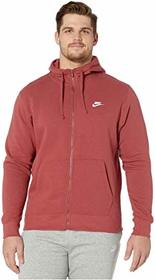 Nike Big & Tall NSW Club Hoodie Full Zip