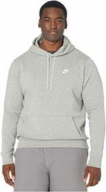 Nike Big & Tall NSW Club Hoodie Pullover