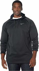 Nike Big & Tall Therma Hooded Pullover