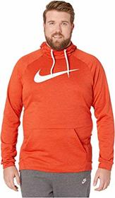 Nike Big & Tall Dry Hoodie Pullover Swoosh