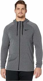 Nike Big & Tall Dry Training Full Zip Hoodie