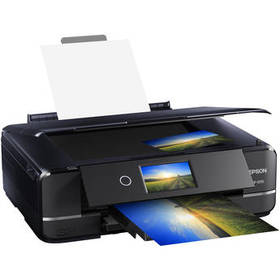 Epson Expression Photo XP-970 Small-In-One Inkjet