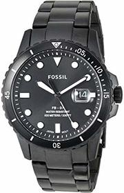 Fossil FB-01 Stainless Steel - FS5659
