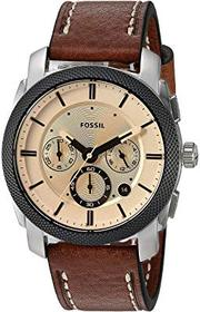 Fossil 42 mm Machine - FS5620
