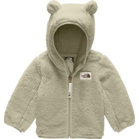 The North Face Campshire Bear Hooded Jacket - Infa