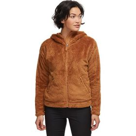 The North Face Furry Fleece Hooded Jacket - Women'
