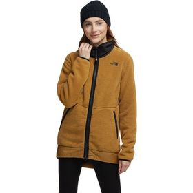 The North Face Dunraven Sherpa Parka - Women's