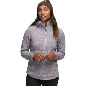 The North Face Crescent Pullover Hoodie - Women's