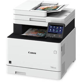 Canon imageCLASS MF741Cdw All-in-One Color Laser P