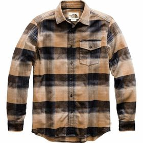 The North Face Stayside Chamois Long-Sleeve Shirt