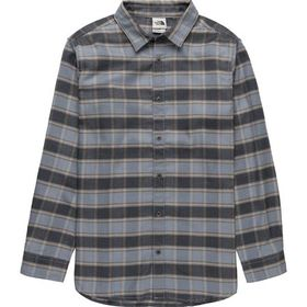 The North Face ThermoCore Long-Sleeve Shirt - Men'