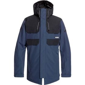 DC Haven Insulated Jacket - Men's