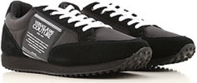 Versace Jeans Couture Sneakers for Men