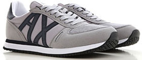Armani Exchange Sneakers for Men