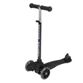 CODE RED Rugged Racers Deluxe Mini Scooter - Black
