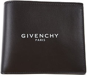 Givenchy Wallet • Keychain • Cardholder