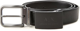 Armani Exchange Men's Belt