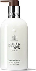Molton Brown GERANIUM NEFERTUM - BODY LOTION - 300