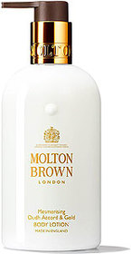 Molton Brown MESMERISING OUDH ACCORD & GOLD - BODY
