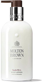 Molton Brown SUEDE ORRIS - BODY LOTION - 300 ML