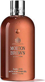 Molton Brown SUEDE ORRIS - BATH & SHOWER GEL - 300