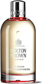 Molton Brown ROSA ABSOLUTE - BATHING OIL - 200 ML