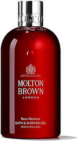 Molton Brown ROSA ABSOLUTE - BATH & SHOWER GEL - 3