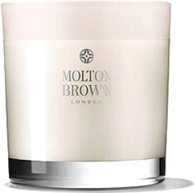 Molton Brown COCO & SANDALWOOD - THREE WICK CANDLE