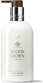 Molton Brown DELICIOUS RHUBARB & ROSE - HAND LOTIO