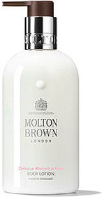 Molton Brown DELICIOUS RHUBARB & ROSE - BODY LOTIO