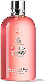 Molton Brown DELICIOUS RHUBARB & ROSE - BATH & SHO