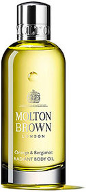 Molton Brown ORANGE & BERGAMOT - BODY OIL - 100 ML