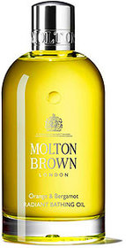 Molton Brown ORANGE & BERGAMOT - BATHING OIL - 200