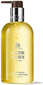 Molton Brown ORANGE & BERGAMOT - LIQUID HAND WASH