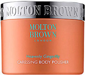Molton Brown HEAVENLY GINGERLILY - BODY POLISHER -