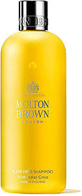 Molton Brown INDIAN CRESS - PURIFYING SHAMPOO - 30