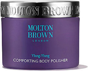 Molton Brown YLANG-YLANG - BODY POLISHER - 275 GR