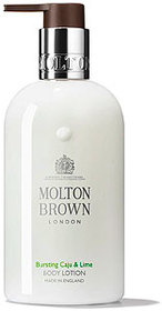 Molton Brown BURSTING CAJU & LIME - BODY LOTION -