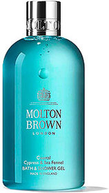 Molton Brown COASTAL CYPRESS & SEA FENNEL - BATH &