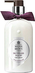 Molton Brown MUDDLED PLUM - BODY LOTION - 300 ML