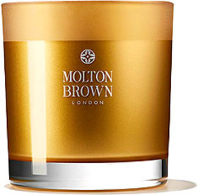 Molton Brown OUDH ACCORD & GOLD - THREE WICK CANDL