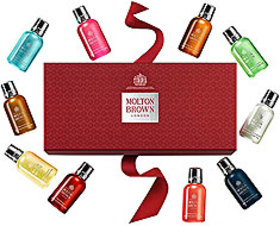 Molton Brown STOCKING FILLERS COLLECTION - 10 X 50