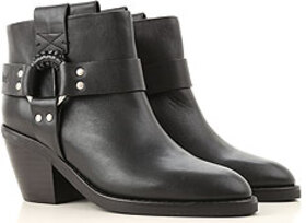 See By Chloe Women's Boots
