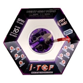 Goliath i-Top Infinite Purple Game