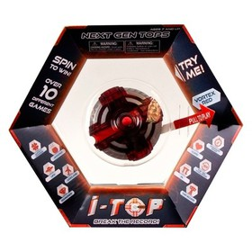 Goliath i-Top Vortex Red Game