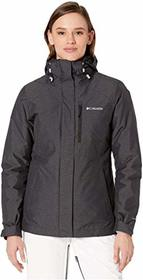 Columbia Whirlibird IV Interchange Jacket
