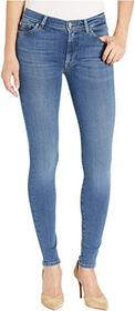 7 For All Mankind High-Waist Skinny in Love Story