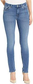 7 For All Mankind Kimmie Straight in Love Story
